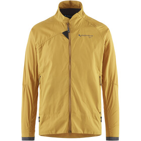 Klättermusen Nal Jacket Men yellow